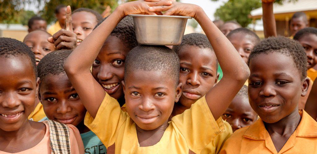 fotograferen internationaal non-profit organisaties